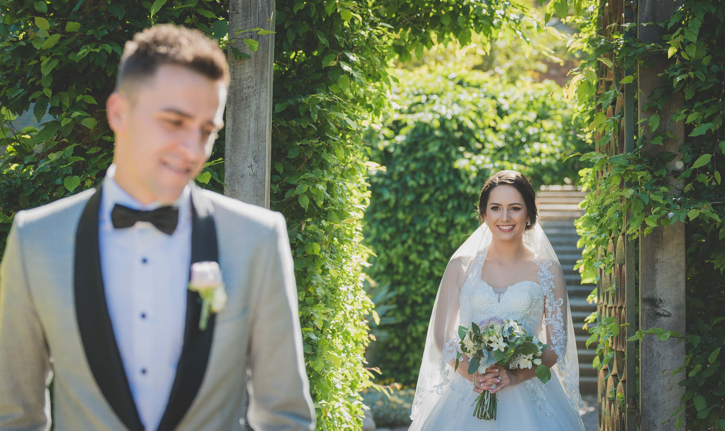 Wedding Photography and Videography in Dandenongs
